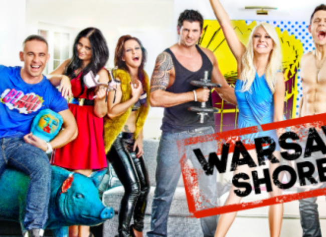 Warsaw Shore 10 Related Keywords & Suggestions - Warsaw